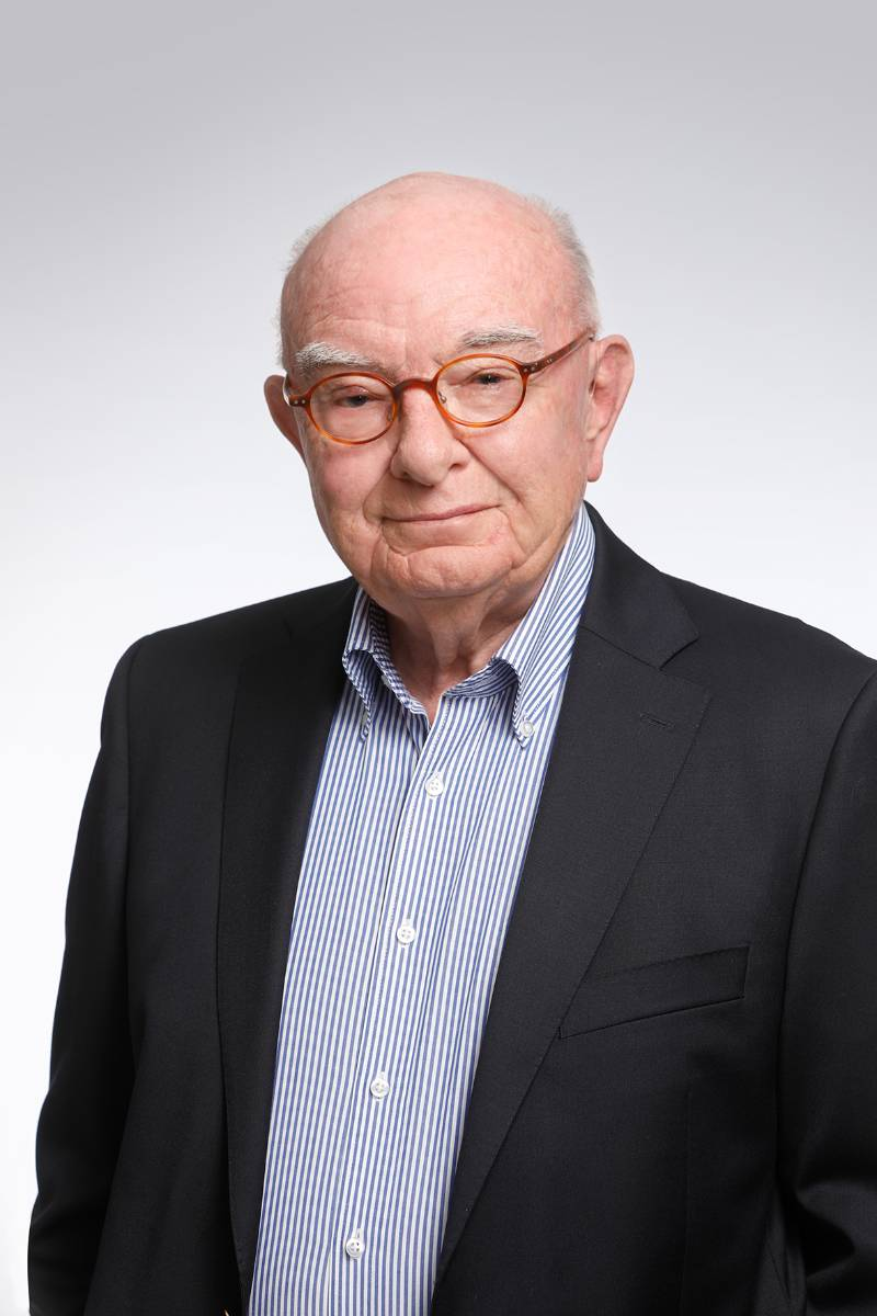 Rudolf Hölmer