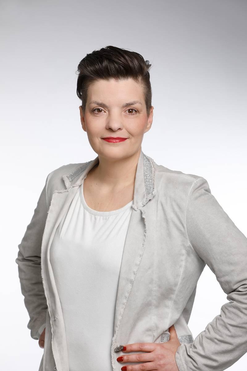 Susanne Melchert