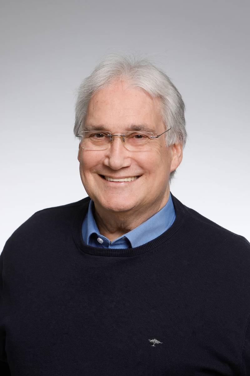 Dieter Senker