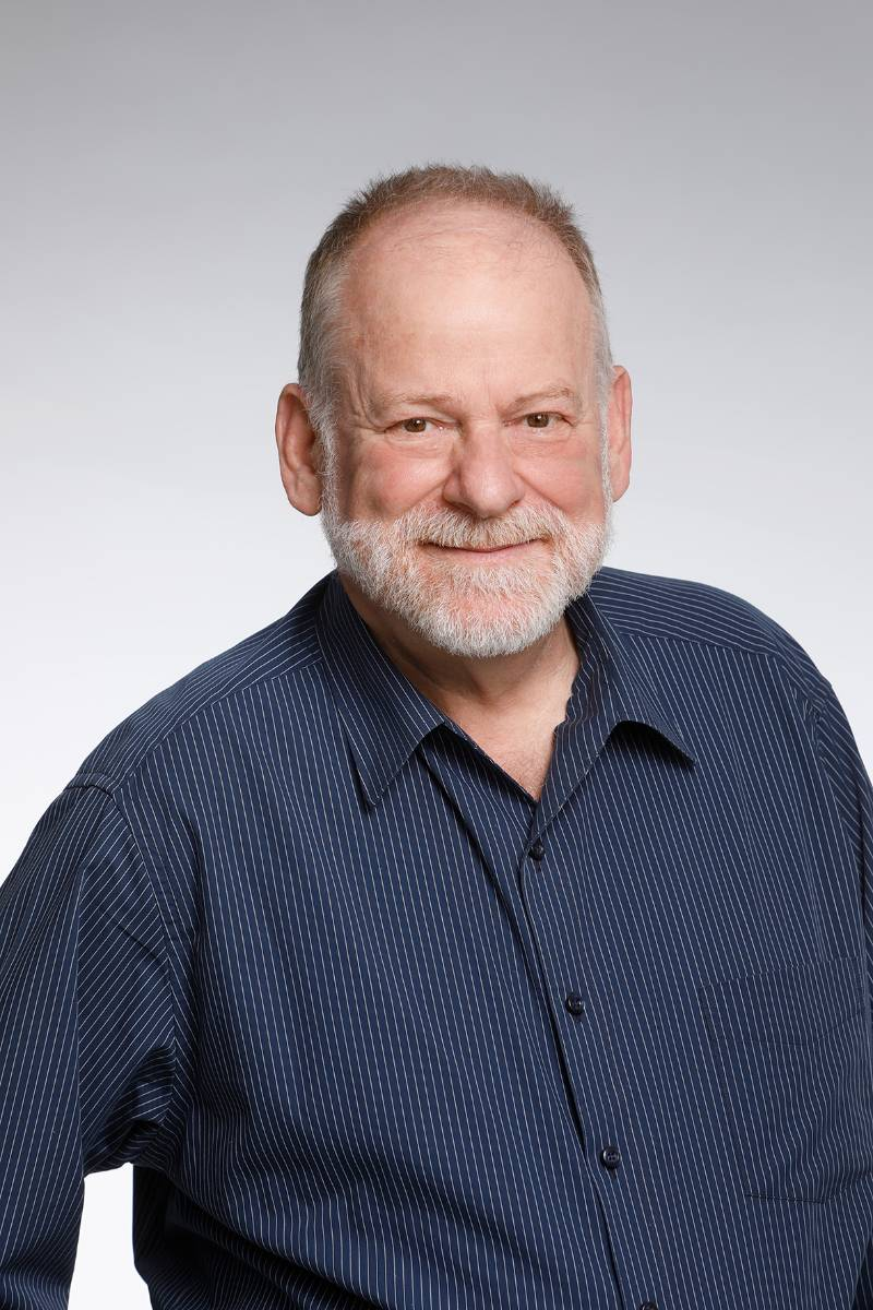 Reinhard Jeschkeit